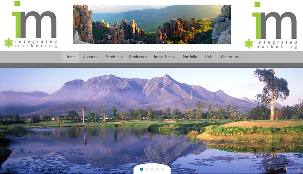 IM Info Online marketing in George www.im-info.co.za
