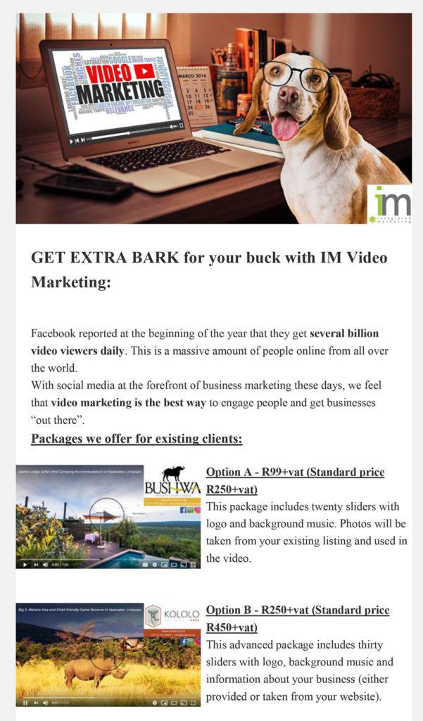 IM Info www.im-info.co.za