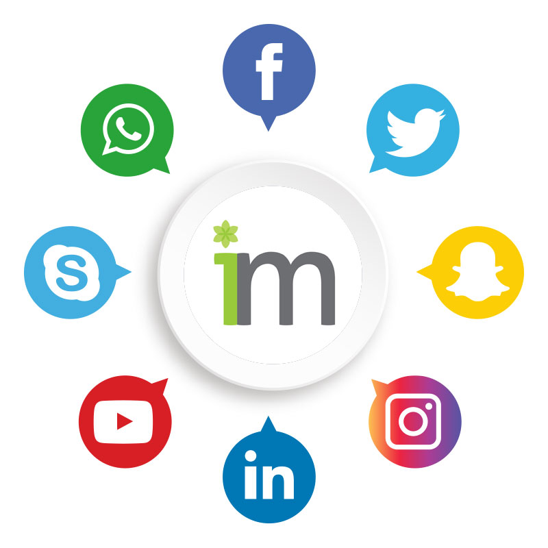IM Info Social Media Marketing www.im-info.co.za